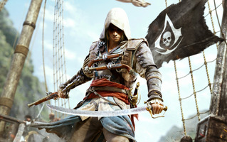 [Рецензия сайта] Assassin's Creed IV: Black Flag