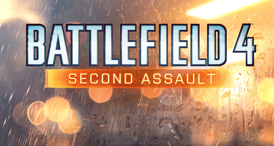 Трейлер дополнения Second Assault для Battlefield 4