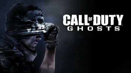 Демонстрация карты Free Fall с Call of Duty: Ghosts